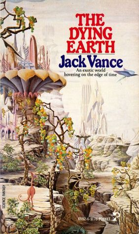 The Dragonmasters  by  Jack Vance