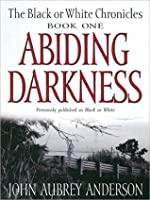 Abiding Darkness: Black or White Chronicles, Book 1