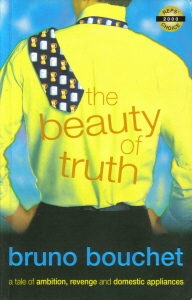 The Beauty Of Truth  by  Bruno Bouchet