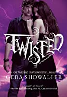 Twisted (Intertwined, #3)