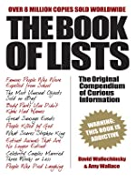 The Book of Lists