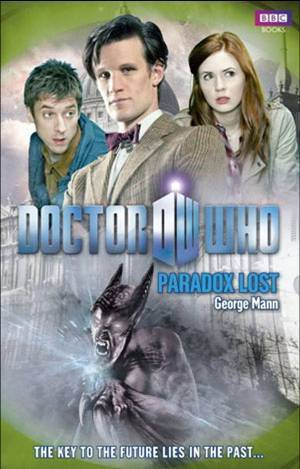 Doctor Who: Paradox Lost  by  George Mann