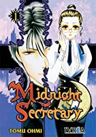 Midnight Secretary (#1) [Spanish Edition]