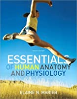 Essentials of Human Anatomy and Physiology with Essentials of Interactive Physiology CD-ROM (2-downloads)