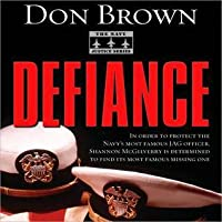 Defiance: Navy Justice Series, Book 3