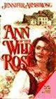 Ann Of the Wild Rose Inn (Wild Rose Inn, #2)