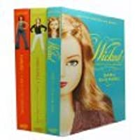 Wicked: A Pretty Little Liars Box Set (Pretty Little Liars, #5-8)