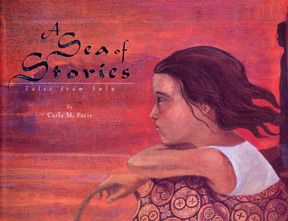 A Sea Of Stories: Tales From Sulu Carla M. Pacis