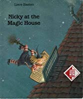 Nicky at the Magic House