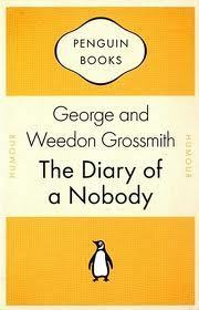 The Dairy of a Nobody George Grossmith
