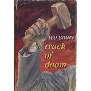 Crack of Doom Leo Bruce
