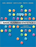 Basic Business Statistics: Concepts and Applications, (2-downloads)