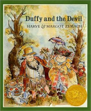 Duffy and the Devil Harve Zemach