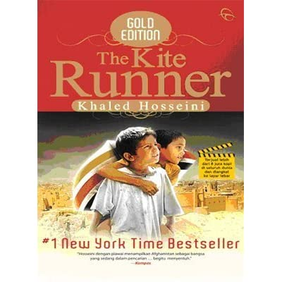 kite runner book review essay Read the kite runner review free essay and over 88,000 other research documents the kite runner review when reading a novel, individuals have a variety of criteria that they would like to have met.