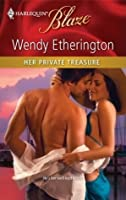Her Private Treasure (Harlequin Blaze, #562)