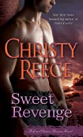 Sweet Revenge (Last Chance Rescue, #8)