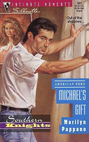Michaels Gift (Southern Knights, #1) Marilyn Pappano