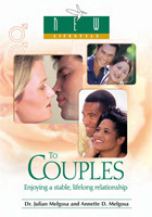 To Couples  by  Julian Melgosa