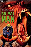 Animal Man (Book One)