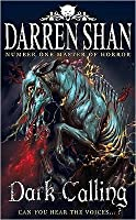 Dark Calling (The Demonata, #9)