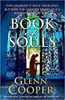 Book Of Souls (Will Piper, #2)