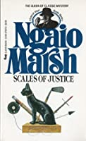Scales Of Justice (Roderick Alleyn, #18)