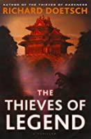 The Thieves Of Legend (Michael St. Pierre, #4)