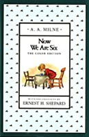 Now We Are Six: The Color Edition (Pooh's Library)
