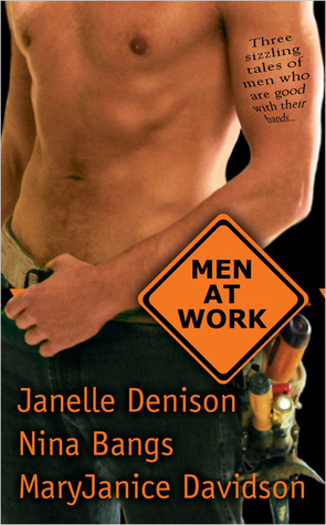 Too Wilde to Tame  by  Janelle Denison