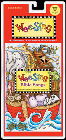 Wee Sing for Baby with Cassette  by  Pamela Conn Beall