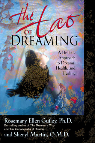 The Tao of Dreaming Rosemary Ellen Guiley