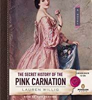 The Secret History of the Pink Carnation (Pink Carnation, #1)