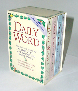 Daily Word Box Set  by  Colleen Zuck