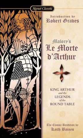 La Mort D Arthure Volume 1  by  Thomas Malory