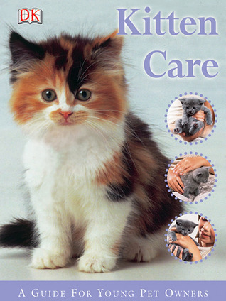 Kitten Care How to Look After Your Pet Kim Dennis-Brown