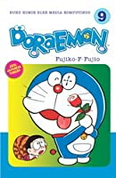Doraemon Vol. 9 (Edisi Japanese Binding)