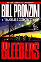 Bleeders (Nameless Detective, #27)