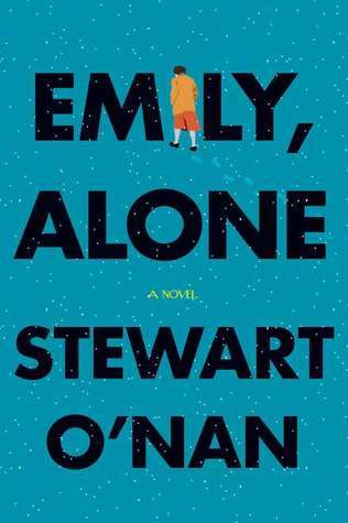 Emily, Alone  by  Stewart ONan