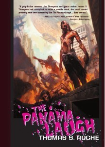 The Panama Laugh Thomas S. Roche