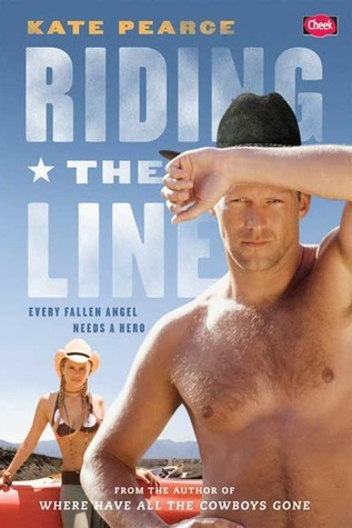 Riding the Line (Turner Brothers, #3)  by  Kate Pearce