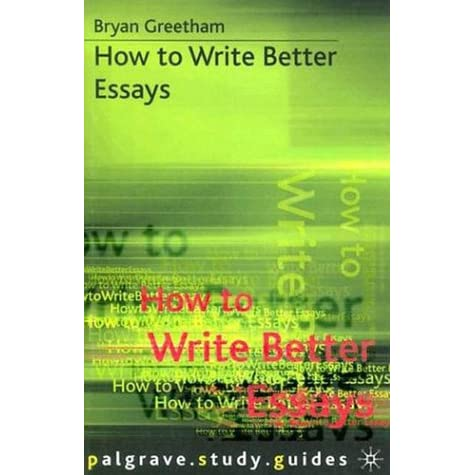 how to write a better thesis book This video explained 'bout the book of how to write a better thesis :.