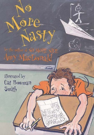 No More Nasty  by  Amy MacDonald