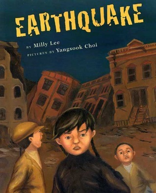 Earthquake Milly Lee