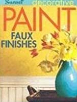Decorative Paint & Faux Finishes