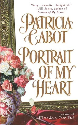Portrait Of My Heart (Rawlings, #2) Patricia Cabot