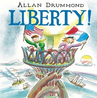 Liberty  by  Allan Drummond