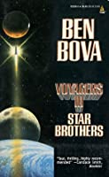Voyagers III: Star Brothers (Voyagers, #3)