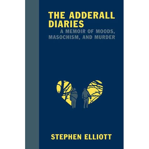 adderall diaries quotes