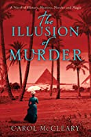 The Illusion of Murder (Nellie Bly #2)