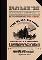 The Black Diamond Detective Agency Collector's Edition (Lost Colony)